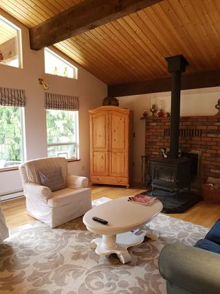 Photo 10: 230 MARINERS WAY: Mayne Island House for sale (Islands-Van. & Gulf)  : MLS®# R2465015