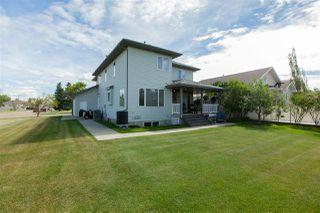 Photo 43: 10022 108 Street: Morinville House for sale : MLS®# E4209876