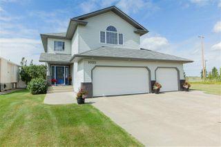 Photo 1: 10022 108 Street: Morinville House for sale : MLS®# E4209876