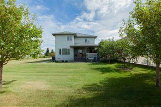 Photo 45: 10022 108 Street: Morinville House for sale : MLS®# E4209876