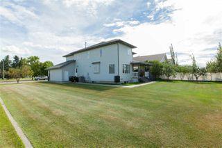 Photo 42: 10022 108 Street: Morinville House for sale : MLS®# E4209876