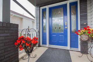 Photo 2: 10022 108 Street: Morinville House for sale : MLS®# E4209876