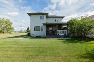 Photo 44: 10022 108 Street: Morinville House for sale : MLS®# E4209876