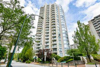 "Photo 1: 104 739 PRINCESS Street in New Westminster: Uptown NW Condo for sale in ""The Berkley"" : MLS®# R2486465"