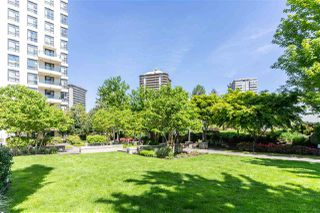 Photo 31: 307 2200 DOUGLAS ROAD in Burnaby: Brentwood Park Condo for sale (Burnaby North)  : MLS®# R2487524