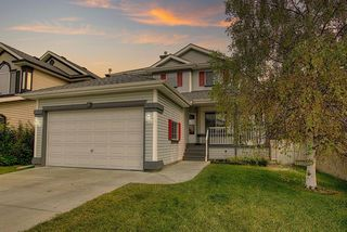 Main Photo: 214 Citadel Drive NW in Calgary: Citadel Detached for sale : MLS®# A1035300