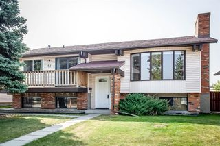Main Photo: 51 TEMPLEVALE Way NE in Calgary: Temple Detached for sale : MLS®# A1035730