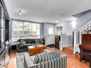 "Photo 5: 2774 ALMA Street in Vancouver: Kitsilano Townhouse for sale in ""Twenty On The Park"" (Vancouver West)  : MLS®# R2501470"