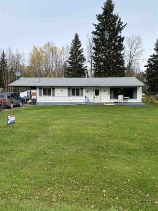 Main Photo: 4850 SALMON VALLEY Road in Prince George: Salmon Valley House for sale (PG Rural North (Zone 76))  : MLS®# R2509615