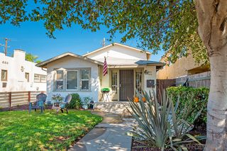 Photo 3: NORMAL HEIGHTS Property for sale: 4411-4413 39th St in San Diego