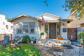 Photo 4: NORMAL HEIGHTS Property for sale: 4411-4413 39th St in San Diego