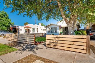 Photo 1: NORMAL HEIGHTS Property for sale: 4411-4413 39th St in San Diego