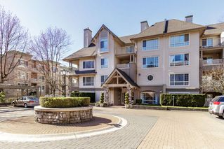 "Photo 2: 206 1242 TOWN CENTRE Boulevard in Coquitlam: Canyon Springs Condo for sale in ""THE KENNEDY"" : MLS®# R2510790"