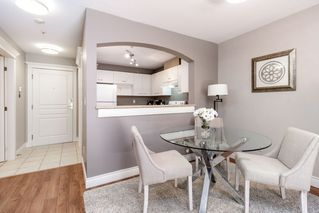 "Photo 8: 206 1242 TOWN CENTRE Boulevard in Coquitlam: Canyon Springs Condo for sale in ""THE KENNEDY"" : MLS®# R2510790"