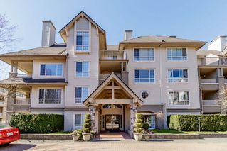 "Photo 3: 206 1242 TOWN CENTRE Boulevard in Coquitlam: Canyon Springs Condo for sale in ""THE KENNEDY"" : MLS®# R2510790"