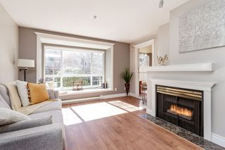 "Photo 13: 206 1242 TOWN CENTRE Boulevard in Coquitlam: Canyon Springs Condo for sale in ""THE KENNEDY"" : MLS®# R2510790"