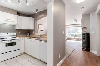 "Photo 5: 206 1242 TOWN CENTRE Boulevard in Coquitlam: Canyon Springs Condo for sale in ""THE KENNEDY"" : MLS®# R2510790"