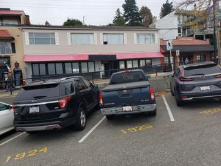 Photo 1: 15073-15077 MARINE Drive: White Rock Multi-Family Commercial for sale (South Surrey White Rock)  : MLS®# C8034642