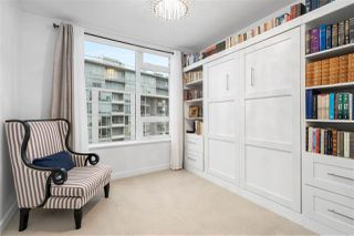 Photo 7: 1705 110 SWITCHMEN STREET in Vancouver: Mount Pleasant VE Condo for sale (Vancouver East)  : MLS®# R2504056
