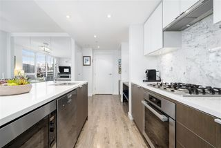 Photo 20: 1705 110 SWITCHMEN STREET in Vancouver: Mount Pleasant VE Condo for sale (Vancouver East)  : MLS®# R2504056
