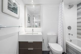 Photo 6: 1705 110 SWITCHMEN STREET in Vancouver: Mount Pleasant VE Condo for sale (Vancouver East)  : MLS®# R2504056