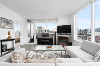 Photo 2: 1705 110 SWITCHMEN STREET in Vancouver: Mount Pleasant VE Condo for sale (Vancouver East)  : MLS®# R2504056