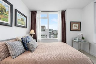 Photo 15: 1705 110 SWITCHMEN STREET in Vancouver: Mount Pleasant VE Condo for sale (Vancouver East)  : MLS®# R2504056