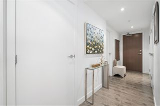 Photo 5: 1705 110 SWITCHMEN STREET in Vancouver: Mount Pleasant VE Condo for sale (Vancouver East)  : MLS®# R2504056