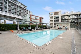 Photo 8: 1705 110 SWITCHMEN STREET in Vancouver: Mount Pleasant VE Condo for sale (Vancouver East)  : MLS®# R2504056