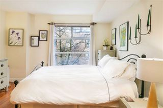 "Photo 9: 309 2181 W 12TH Avenue in Vancouver: Kitsilano Condo for sale in ""Carlings"" (Vancouver West)  : MLS®# R2517965"
