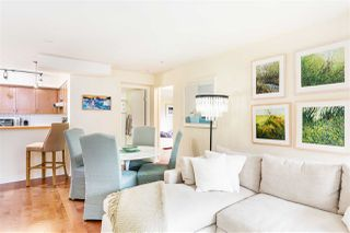 "Photo 3: 309 2181 W 12TH Avenue in Vancouver: Kitsilano Condo for sale in ""Carlings"" (Vancouver West)  : MLS®# R2517965"