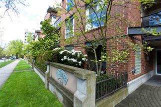 "Photo 15: 309 2181 W 12TH Avenue in Vancouver: Kitsilano Condo for sale in ""Carlings"" (Vancouver West)  : MLS®# R2517965"
