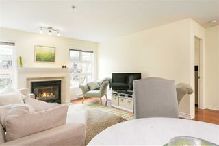 "Photo 5: 309 2181 W 12TH Avenue in Vancouver: Kitsilano Condo for sale in ""Carlings"" (Vancouver West)  : MLS®# R2517965"