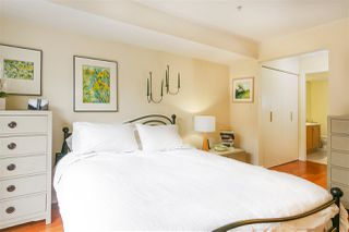 "Photo 8: 309 2181 W 12TH Avenue in Vancouver: Kitsilano Condo for sale in ""Carlings"" (Vancouver West)  : MLS®# R2517965"