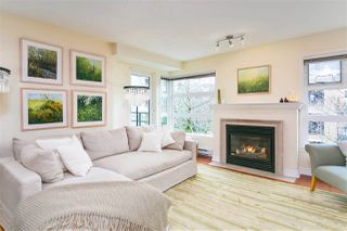 "Photo 4: 309 2181 W 12TH Avenue in Vancouver: Kitsilano Condo for sale in ""Carlings"" (Vancouver West)  : MLS®# R2517965"