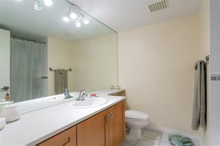 "Photo 11: 309 2181 W 12TH Avenue in Vancouver: Kitsilano Condo for sale in ""Carlings"" (Vancouver West)  : MLS®# R2517965"
