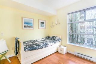 "Photo 12: 309 2181 W 12TH Avenue in Vancouver: Kitsilano Condo for sale in ""Carlings"" (Vancouver West)  : MLS®# R2517965"