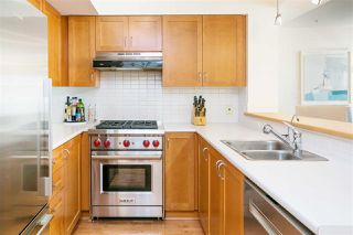 "Photo 2: 309 2181 W 12TH Avenue in Vancouver: Kitsilano Condo for sale in ""Carlings"" (Vancouver West)  : MLS®# R2517965"