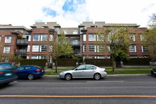 "Photo 16: 309 2181 W 12TH Avenue in Vancouver: Kitsilano Condo for sale in ""Carlings"" (Vancouver West)  : MLS®# R2517965"