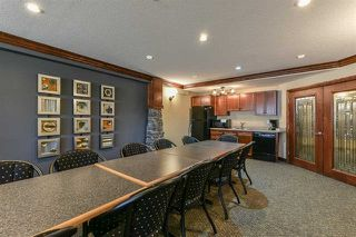Photo 16: 105 1589 GLASTONBURY Boulevard in Edmonton: Zone 58 Condo for sale : MLS®# E4221292
