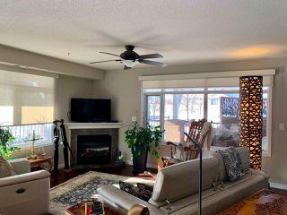 Photo 8: 105 1589 GLASTONBURY Boulevard in Edmonton: Zone 58 Condo for sale : MLS®# E4221292
