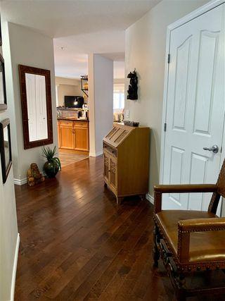 Photo 4: 105 1589 GLASTONBURY Boulevard in Edmonton: Zone 58 Condo for sale : MLS®# E4221292