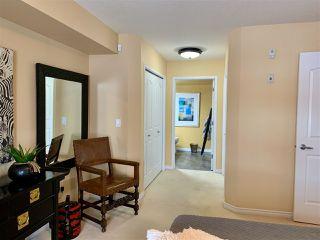 Photo 10: 105 1589 GLASTONBURY Boulevard in Edmonton: Zone 58 Condo for sale : MLS®# E4221292