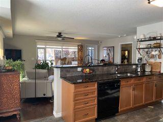 Photo 5: 105 1589 GLASTONBURY Boulevard in Edmonton: Zone 58 Condo for sale : MLS®# E4221292