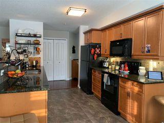 Photo 6: 105 1589 GLASTONBURY Boulevard in Edmonton: Zone 58 Condo for sale : MLS®# E4221292
