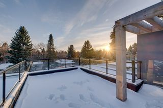 Photo 44: 12A Valleyview Cr Crescent in Edmonton: Zone 10 House for sale : MLS®# E4221719