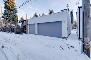 Photo 49: 12A Valleyview Cr Crescent in Edmonton: Zone 10 House for sale : MLS®# E4221719