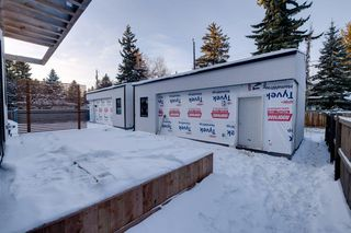Photo 48: 12A Valleyview Cr Crescent in Edmonton: Zone 10 House for sale : MLS®# E4221719