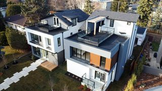 Photo 43: 12A Valleyview Cr Crescent in Edmonton: Zone 10 House for sale : MLS®# E4221719