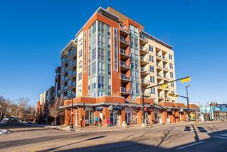 Main Photo: 303 1110 3 Avenue NW in Calgary: Hillhurst Apartment for sale : MLS®# A1060086